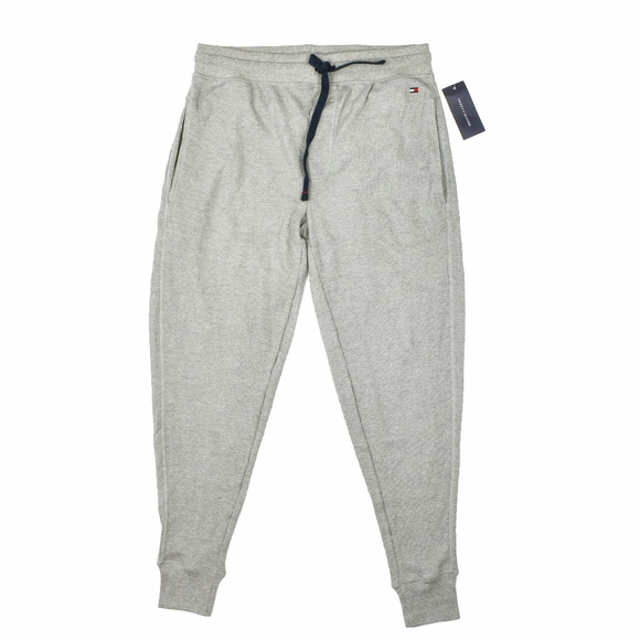 Tommy Hilfiger Mens Thermal Jogger